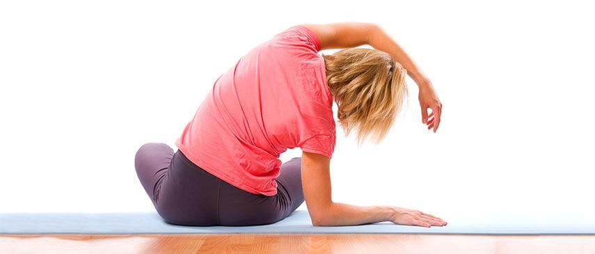 tips for releiving back pain